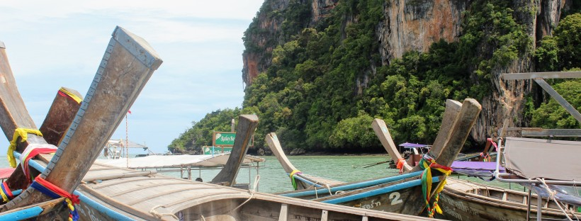 Ko Poda Island Thailand