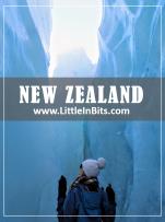 New Zealand Franz Josef Glacier Hike