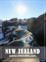 New Zealand Castle Hill Arthur's Pass
